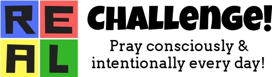 Challenge: Pray Every Day!