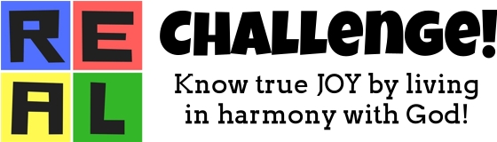 Challenge: True Joy!