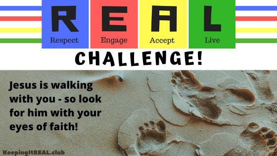 Challenge: Eyes of Faith