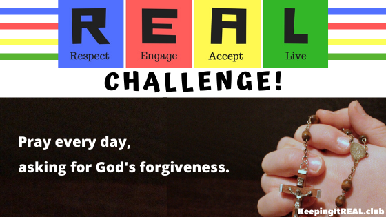 Challenge: Pray Every Day
