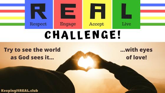 Challenge: Eyes of Love