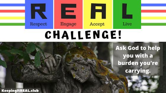 Challenge: Lord Carry Burden