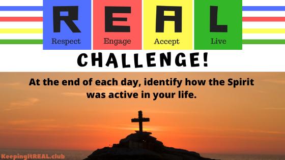 Challenge: Active Spirit