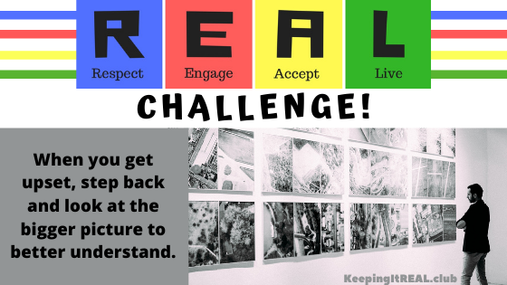 Challenge: Big Picture