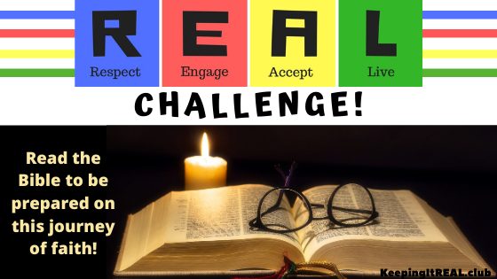 Challenge: Read the Bible